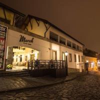 Imola Udvarház Dessert Hotel, hotel in Eger