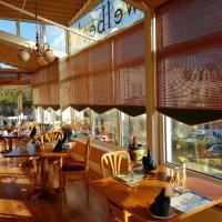 Welbeck Hotel & Restaurant, hotel in Douglas