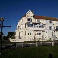 5 Littlestone, hotel in Littlestone-on-Sea