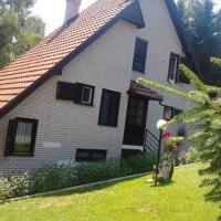 Vlasinski vrtovi, hotel in Vlasina Rid