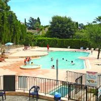L'Eden Vacances, hotel en Biot