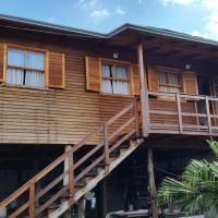 Casa de madeira em Caxias do Sul