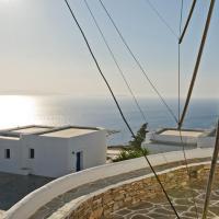 Windmill Bella Vista, hotel in Artemon