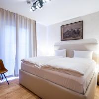 Hotel Rote19, Hotel in Regensburg