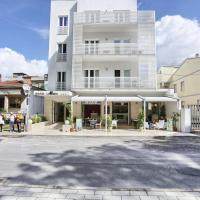 Hotel La Pineta, hotel a Follonica