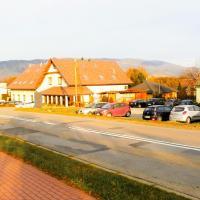 Zajazd Sum, hotel in Bystra