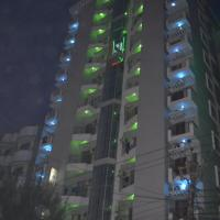 Hotel Auster echo, hotel in Cox's Bazar