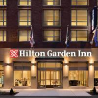 Hilton Garden Inn New York Times Square South, hotel in Hell's Kitchen, New York