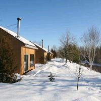 Le Genevrier, hotel em Baie-Saint-Paul