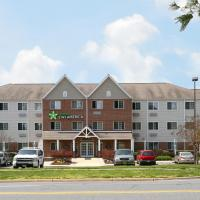 Extended Stay America Suites - Annapolis - Admiral Cochrane Drive