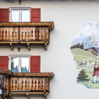 Garni Tyrolia