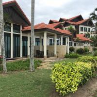 Sunset Seaview Beach Villas & Spa Suites @ Nexus Karambunai