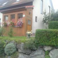 Ferienwohnung Eduard, hotel in Mühlen