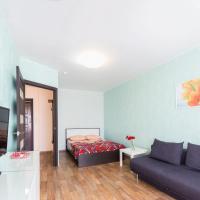 Apartment on Vilonova 20