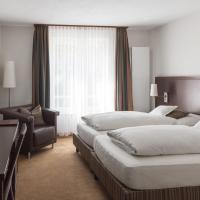 Restaurant & Hotel Engelkeller, hotel in Memmingen