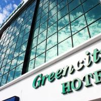 Greencity Hotel, hotel in Sungai Petani