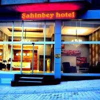 Sahinbey Hotel, hotel a Ankara
