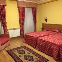 Hotel Benlloch