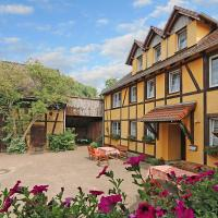 Holunderhof Kuhlowitz, Hotel in Bad Belzig