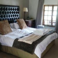 Critchley Lakeside Superior, hotel in Dullstroom