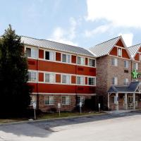 Extended Stay America Suites - Indianapolis - West 86th St