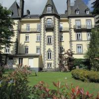 Le Grand Hôtel Mont Dore, hôtel à Le Mont-Dore