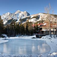 Crosswaters Resort at Kananaskis