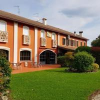 Casa del Sole, hotel in Latisana