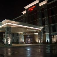Hampton Inn Lexington Medical Center, KY, hotel in Lexington