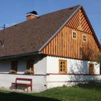 Chalupa v Pokrkonoší, hotel en Rtyně v Podkrkonoší