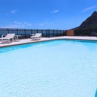 Rio Top Residence BCL, hotel in Laranjeiras, Rio de Janeiro