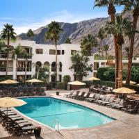 Palm Mountain Resort & Spa, hotel in Palm Springs