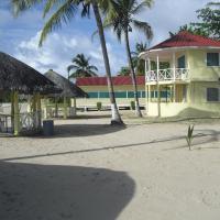 Picnic Center, hotel in Little Corn Island