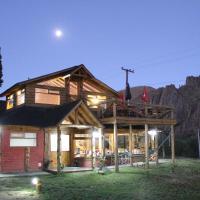 Montaña Negra, hotel in Aluminé