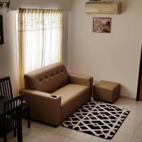 Basic & Cozy Home