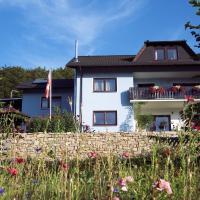 Ferienwohnung Patricia Schipper, Hotel in Gemünden
