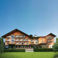 Hotel Pachernighof, Hotel in Velden am Wörthersee
