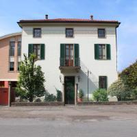 La Sosta Fuori Stazione, hotel in Brescello