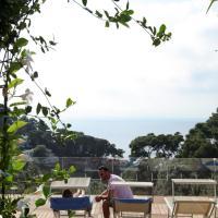 Hotel La Floridiana, hotel en Capri