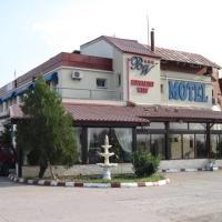 Bucharest West Motel, hotel in Bucharest