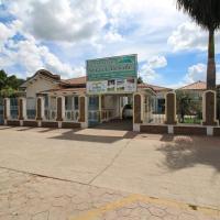Pousada Serra Verde, hotel in Bueno Brandão