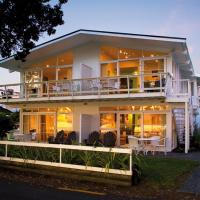 Hananui Lodge and Apartments, hotel in Russell
