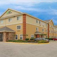 Extended Stay America Suites - Dallas - DFW Airport N, hotel near Dallas-Fort Worth International Airport - DFW, Irving