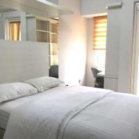 Summarecon Springlake Bekasi Apartment by Neymar