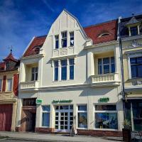Apartment Senftenberg - Ferienwohnung Senftenberger Altstadt, Hotel in Senftenberg