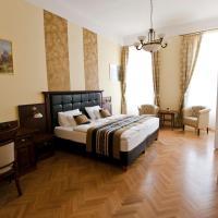 Grand Market Luxury Apartments
