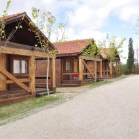 Camping La Estanca, hotel in Alcañiz