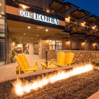 The Tavern Hotel, Hotel in Cottonwood