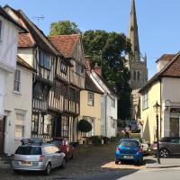 Stoney Lane, hotel in Thaxted