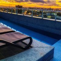 Unico Apart Hotel, hotel in Feira de Santana